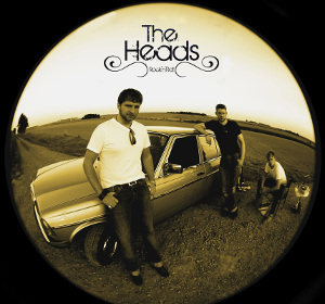 The Heads - Rock n Roll LIVE